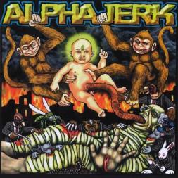 Alpha Jerk