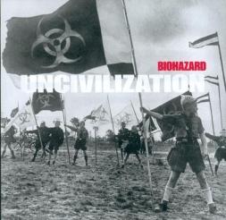 BiohazardUncivilization
